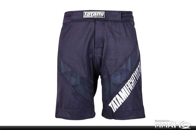 Tatami Dynamic Fit Nexus Grappling Shorts - Navy
